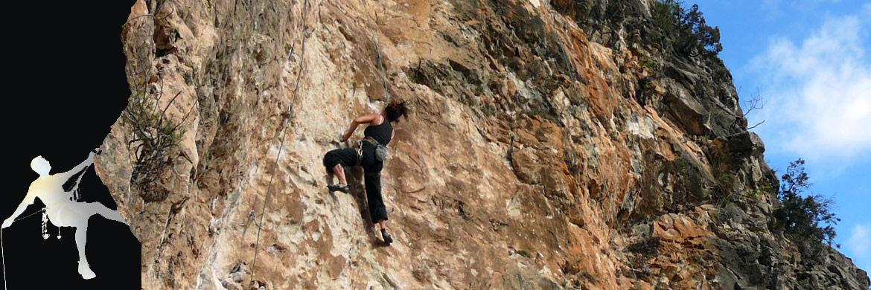 escalade sportive chateauvert 83